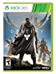 Destiny English Only - Xbox 360