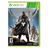 by Activision Inc. Platform:  Xbox 360 Release Date: September 9, 2014  Buy new: $59.99$59.96