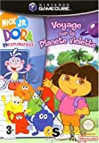 echange, troc Dora l'exploratrice