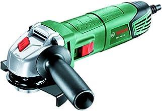 Bosch PWS 700-115 HomeSeries Winkelschleifer + Koffer (700 W, 115 mm Schleifscheiben-Ø)