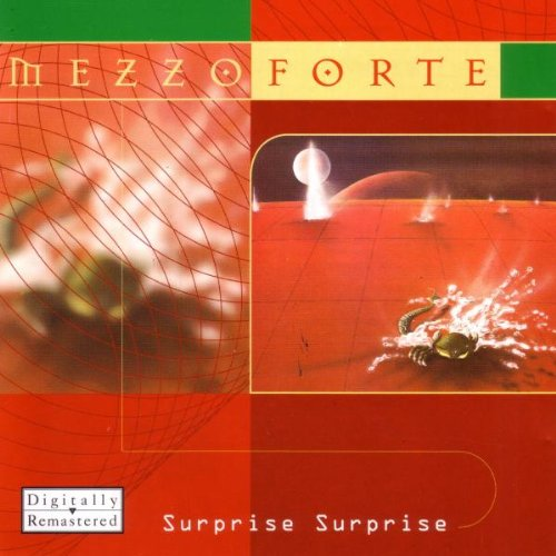 Mezzoforte - Garden Party Time - The Best of Mezzoforte - Zortam Music