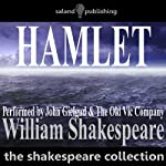 Hamlet (Dramatised)   William Shakespeare
