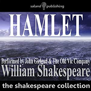Hamlet (Dramatised) Performance