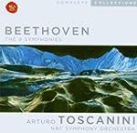 Beethoven : les 9 Symphonies (Coffret...
