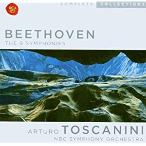 Ludwig van Beethoven: The 9 Symphonies - Arturo Toscanini / NBC Symphony Orchestra