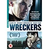 Wreckers [DVD]by Claire Foy