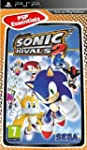 Sonic Rivals 2 - collection essentiels