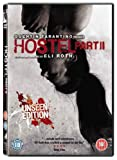 Hostel Part II - Unseen Edition [2007] [DVD]