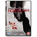 Hostel Part II - Unseen Edition [2007] [DVD]by Lauren German