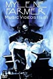 echange, troc Mylène Farmer : Music Vidéos II & III