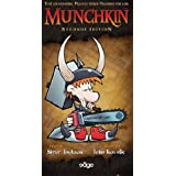 Edge - Jeux de cartes  Munchkin - seconde �ditionpar Ubik