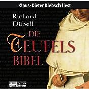 Die Teufelsbibel | Richard Dübell