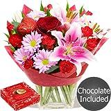 Passionata & FREE Chocolates