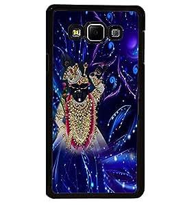 PRINTVISA Religious Shri Nath Ji Case Cover for Samsung Galaxy A7::Samsung Galaxy A7 A700F