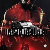 Five Minutes Longer | [Victoria Sue]