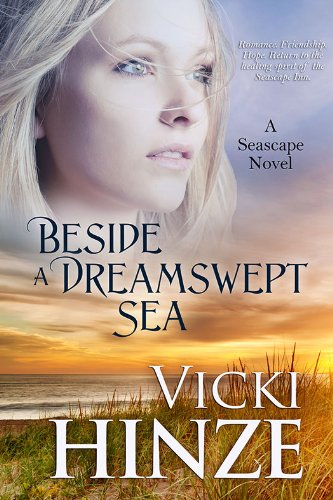 Image of Beside a Dreamswept Sea (The Seascape Trilogy)