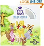 The Easter Egg Hunt Read-Along Storyb...