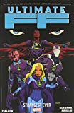 img - for Ultimate FF: Strangest Ever (Fantastic Four) book / textbook / text book
