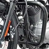 Crashbar Fehling Harley Davidson Sportster 883 Iron (XL 883 N) 09-14 black