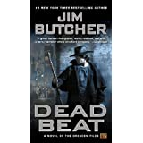 Dead Beat: A Novel of The Dresden Filespar Jim Butcher