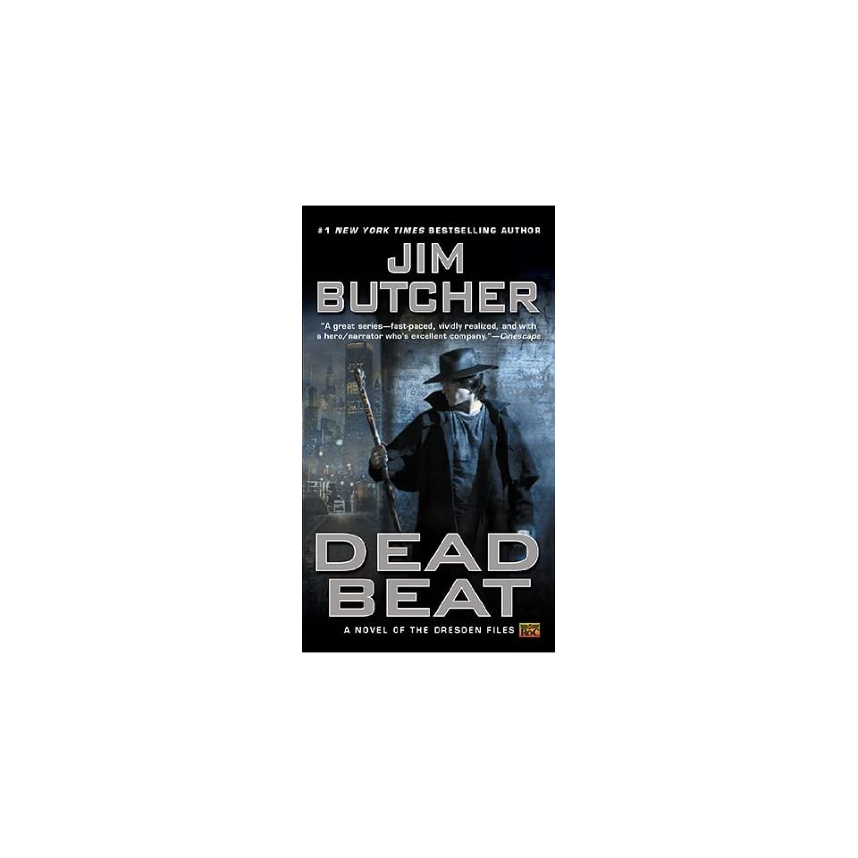 Side Jobs Stories from the Dresden Files by Jim Butcher (Dec 6, 2011)
