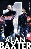 Bound: Alex Caine Book 1 by Alan Baxter