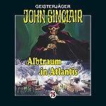 Albtraum in Atlantis (John Sinclair 75)   Jason Dark