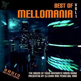 Best Of Mellomania Vol.1