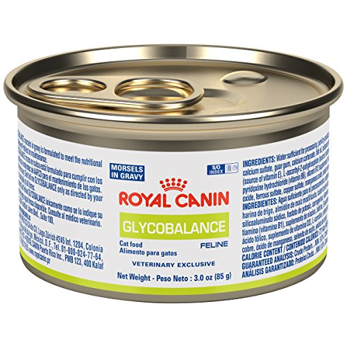 Royal Canin Feline Glycobalance Morsels In Gravy