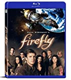 Firefly - The Complete Series [Blu-ray]