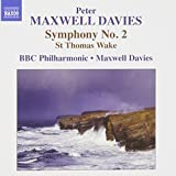 Symphony No. 2 / St. Thomas Wake, Foxtrot for Orchestra