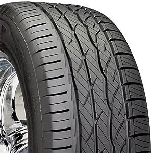 Dunlop SP Sport Signature All-Season Tire - 205/55R16  91V