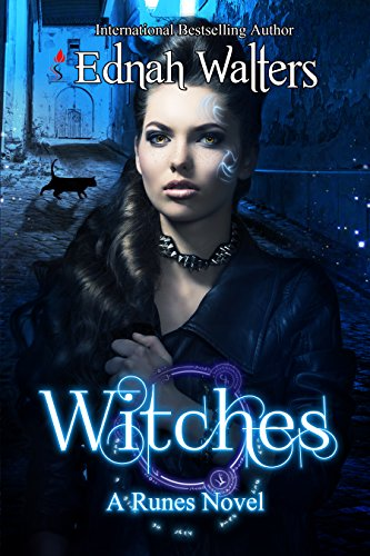 Ednah Walters - Witches (Runes series Book 6)