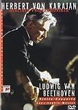 Herbert Von Karajan - His Legacy for Home Video: Ludwig Van Beethoven - Violin Concerto