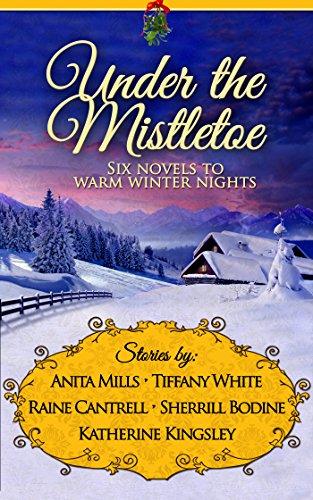 Anita Mills - Under the Mistletoe (English Edition)