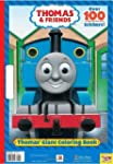 Thomas' Giant Coloring Book (Thomas &...