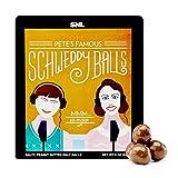 SNL Petes Famous Schweddy Balls - Peanut Butter Malt Balls