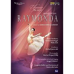 Alexander Glazunov: Raymonda
