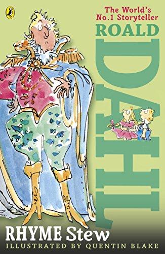 Roald Dahl Poetryarchive Org