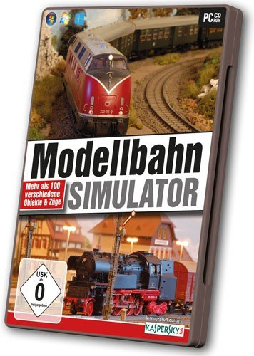 modellbahn simulator pc. Black Bedroom Furniture Sets. Home Design Ideas