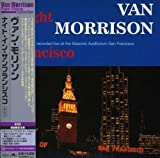 echange, troc Van Morrison - Night in San Francisco