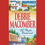 92 Pacific Boulevard: Cedar Cove, Book 9 (       UNABRIDGED) by Debbie Macomber Narrated by Sandra Burr