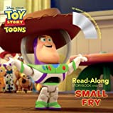 Toy Story Toons: Small Fry Read-Along Storybook and CD