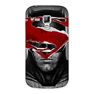 The Deal Back Case Cover for Galaxy S Duos