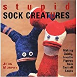 img - for Stupid Sock Creatures book / textbook / text book