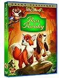 echange, troc Rox & Rouky - édition 25ème anniversaire (inclus un demi-boîtier cadeau)