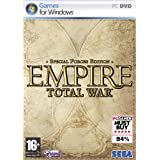 Empire: Total War - Special Forces Edition (PC)by Sega
