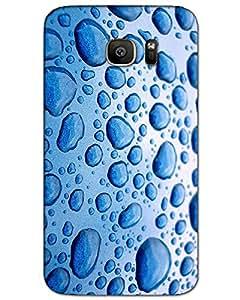 WEB9T9 Samsung Galaxy S7 Edge back cover Designer High Quality Premium Matte Finish ...