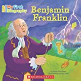 img - for My First Biography: Benjamin Franklin book / textbook / text book