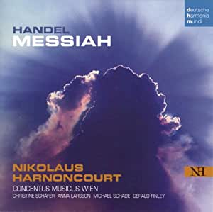 Messiah (Hybr)